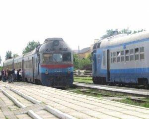 На Закарпатті планують закрити 10 залізничних станцій (відео)