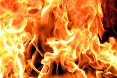 На Закарпатті горіли будинки,автомобіль та лазня