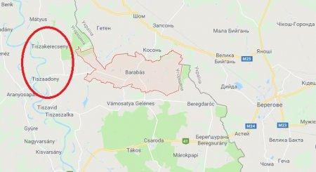В Угорщині затримали двох закарпатських контрабандистів з подвійним громадянством (ФОТО)