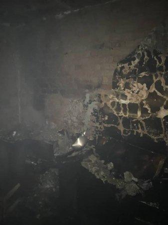 Під час пожежі в гуртожитку навчального закладу свалявські рятувальники евакуювали 39 учнів