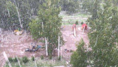 Штормове попередження - Закарпаття накриють сильні зливи