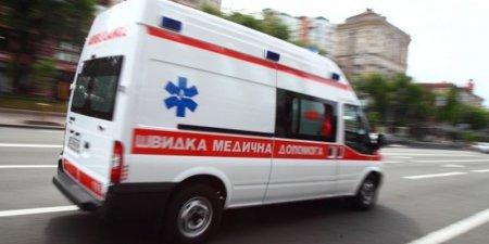 Дитина стікала кров'ю і шаленіла від болю: в лікарні 5 год не могли надати екстрену допомогу