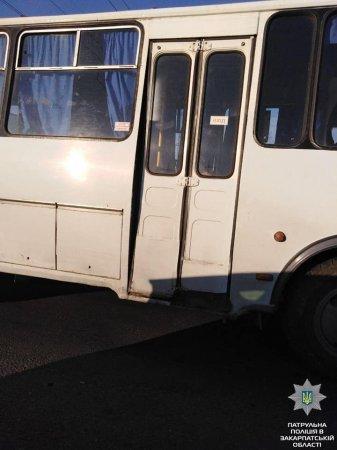 """Водій автобуса був просто в """"неадекваті"""": у деяких водіїв тиждень почався із керування напідпитку (фото)"""