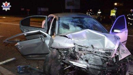 У Польщі зіткнулися два українських автомобілі: 19-річна дівчина загинула, 6 людей отримали поранення (ФОТО)