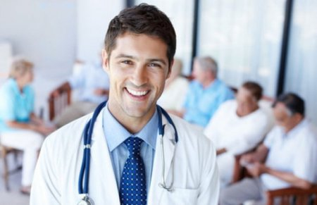 Американські лікарі прийматимуть в містах та селах Закарпаття