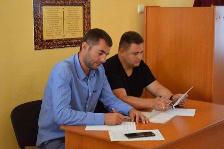 Відбулося чергове засідання сесії Берегівської міської ради