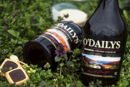 Виробник Baileys звинуватив у плагіаті винороба із Закарпаття