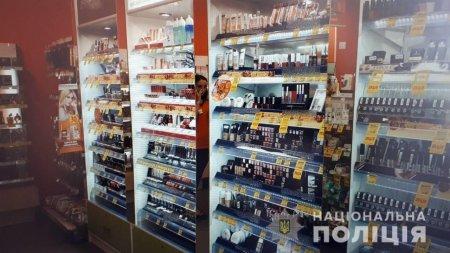 Поліцейські за минулу добу розкрили крадіжки у Мукачеві та Сваляві (ФОТО)