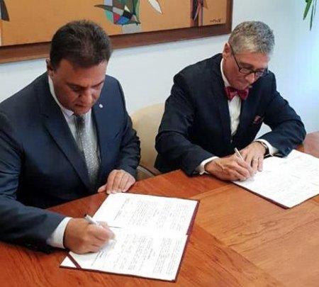 Закарпаття відтепер матиме нового партнера у Чехії (ФОТО)