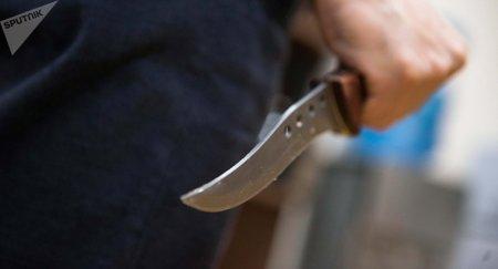 Грузина, який в монастирі вдарив закарпатця ножем, судитимуть