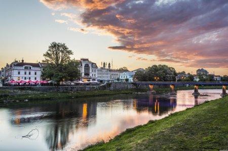 Ужгородці - відверто: за що люблять своє місто (ВІДЕО)