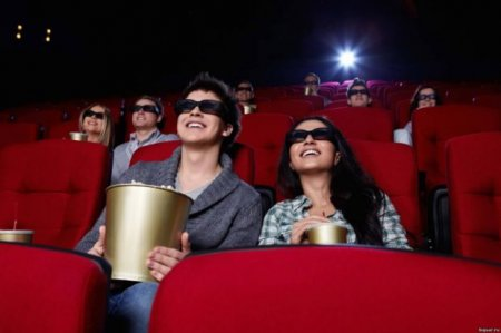 Дев'ять нових фільмів за три дні могли побачити ужгородці