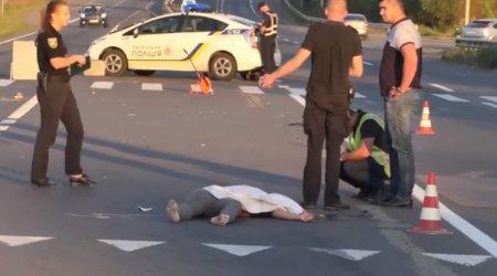 Прокуратура оголосила підозру іноземцю – втікачу , який на смерть збив 15-річну дівчину на Ужгородщині