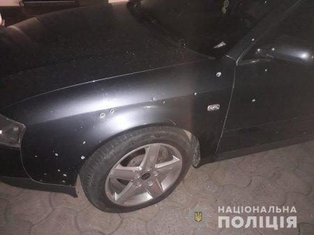 Поліцейські Дубівського відділення з'ясовують причини вибуху в дворі жителя Тячівщини