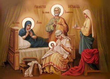 21 вересня - Різдво Пресвятої Богородиці: Що не можна робити в цей день