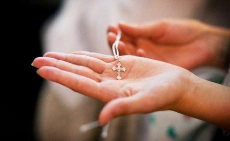 Сім заборон пов'язаних з натільним хрестиком: варто знати кожному