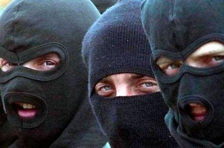 На Воловеччині скоєно збройний напад на підприємця