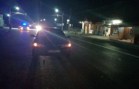 Під Мукачевом водій Renault збив пішохода (ФОТО)