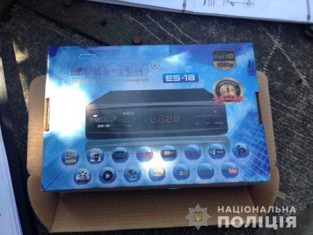 Поліція Мукачівщини оперативно розкрила крадіжку з будинку
