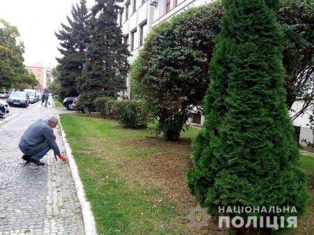Закарпатські правоохоронці долучилися до акції «За чисте довкілля»