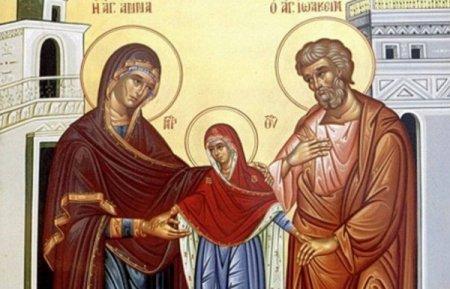 Сьогодні, 22 вересня - день молитви про народження дітей