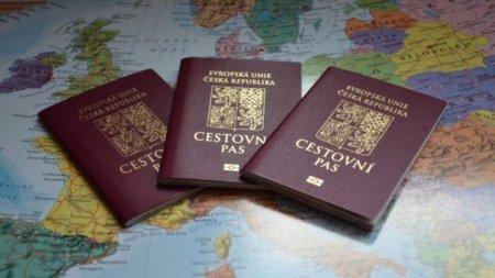 Чимало закарпатців мають змогу отримати громадянство Чехії