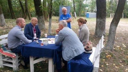 На 53-му «БерегФесті» Москаль отримав офіційний статус закарпатця (ФОТО)