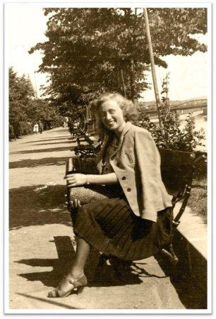 Історія перукарки Ержебет Пушавер з Ужгорода (ФОТО)