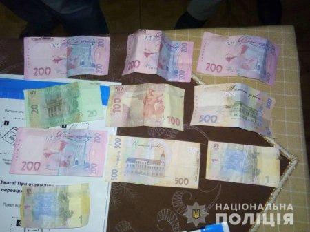 Поліцейські Іршавщини затримали місцевого торговця наркотиків