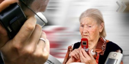 Поліція Закарпаття застерігає громадян від будь-яких взаємодій із телефонними шахраями