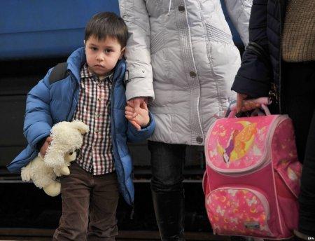 У переселенців, які перебралися на Закарпаття, проблем менше не стає