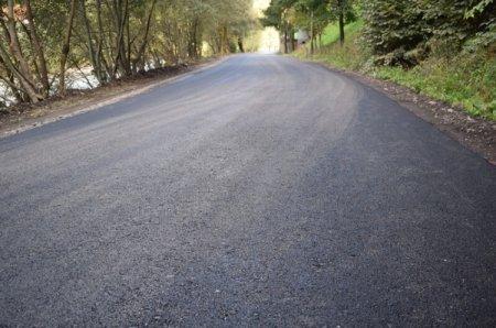 До Говерли - новою дорогою (ФОТО)