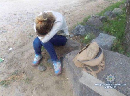 14-річна закарпатка обкрадала жителів Тернополя