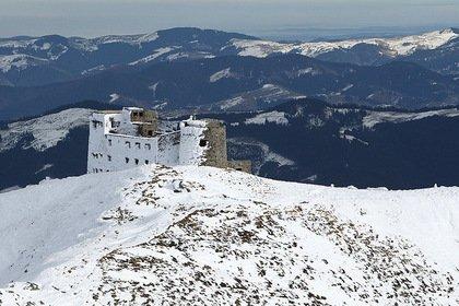 На горі Піп Іван створять Карпатський екологічний центр