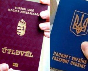 «Не всі закарпатці зі списку «Миротворця» є держслужбовцями», — перевірять власників угорських паспортів