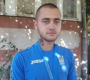 21-річний житель Хустщини – срібний призер чемпіонату Європи з футболу (ФОТО)