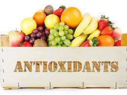 Що таке антиоксиданти і чому вони дуже важливі для здоров'я
