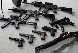 Протягом двох тижнів закарпатці добровільно здали понад 150 одиниць зброї