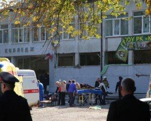 Убивство студентів у Керчі може мати страшні наслідки для України
