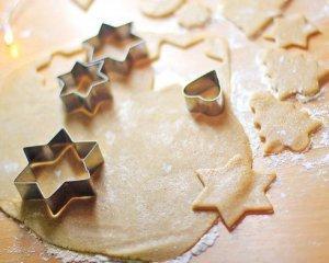 У школі пригощали печивом з покійника
