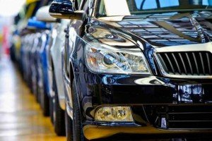 Закарпатці за 9 місяців витратили 26 мільйонів доларів на нові авто (ІНФОГРАФІКА)