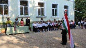 Угорщина виділила закарпатцям мільйони на освіту