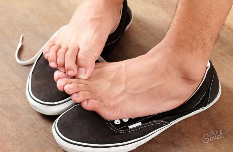 4ca4ce8f583fa6 Що шкодить здоров'ю ніг в повсякденному житті » Перечин NEWS