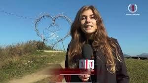 У селищі Ясіня, що на Рахівщині, коване серце приваблює мандрівників з усього світу (відео)