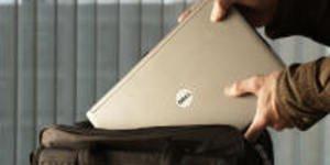 Мукачівські правоохоронці встановили особу причетного до крадіжки ноутбука