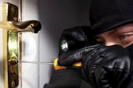 Поліція Березнянщини затримала групу крадіїв