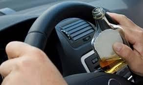 Працівники поліції Закарпаття затримали чотирьох п'яних водіїв, два з яких скоїли ДТП
