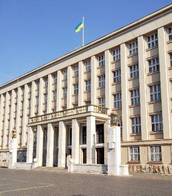 Завтра у Закарпатській облраді говоритимуть про реформи в енергетиці та покращення підприємницького середовища в Україні