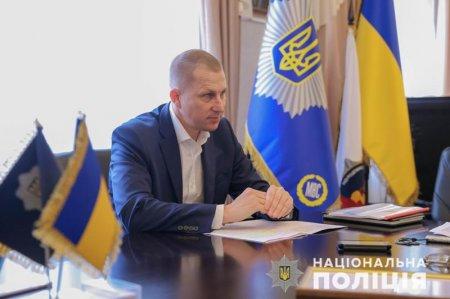 Поліція розкриває майже 90 відсотків вбивств – В'ячеслав Аброськін