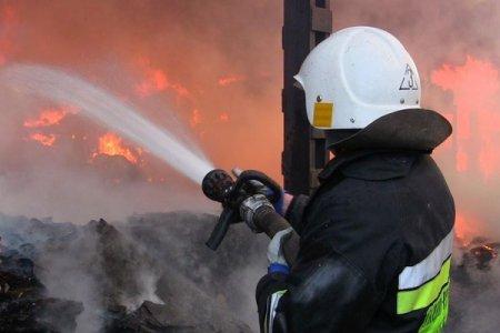 Доба на Закарпатті: займання електрощитової, лазні та пожежа в надвірній споруді